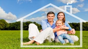 Молодой семье-доступное жилье